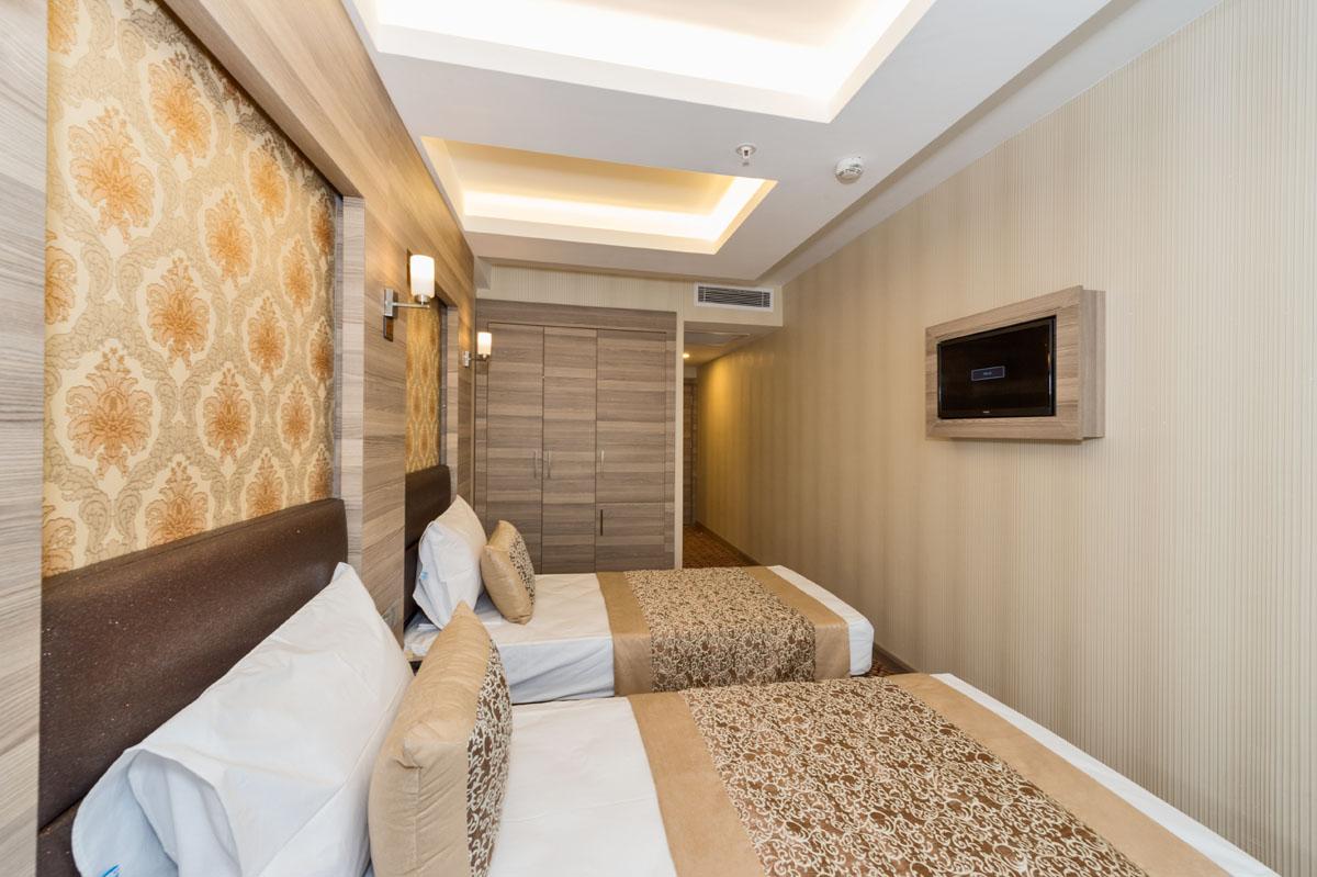 Matiat Hotel Istanbul